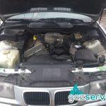 BMW 318 Е36 газов инжекцион Bardolini