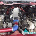 Поставяне на газов инжекционKing наChevrolet Camaro Z28 - Тел.: 0897252727