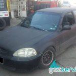 газов инжекционAgis на Honda Civic1.4 / Газ сервиз София