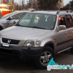 Газови инжекциони, монтаж - Honda CR-V сервиз софия