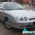 Газови инжекциони монтаж Hyundai Coupe цена софия