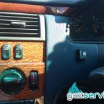 Газови инжекциони, монтажи - Mercedes E240 / Газ сервиз София - Тел.: 0897252727