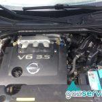 Поставяне на газов инжекционLovato наNissan Murano V6. - За повече информация посетете статията / Газ сервиз - Тел.: 0897 25 27 27