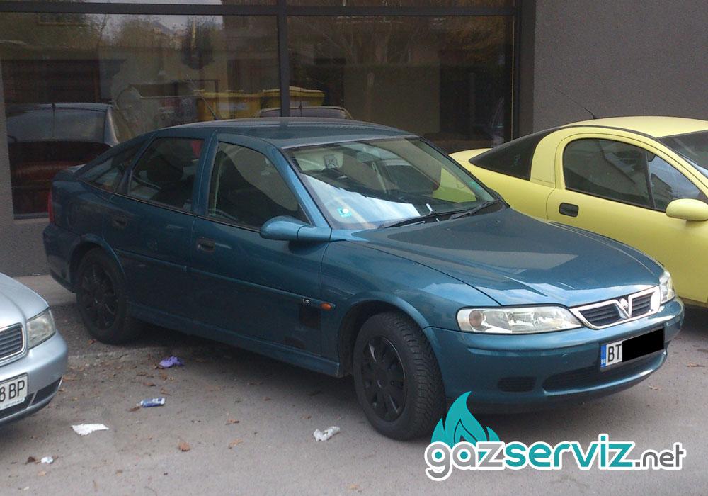 Opel Vectra B с газов инжекцион Agis цена софия
