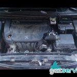 Газови инжекциони, монтаж Peugeot 307 - газ сервиз