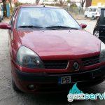 Газови инжекциони, монтаж Renault Clio газ сервиз софия