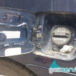 Suzuki Liana газов инжекцион Bardolini - газ сервиз софия