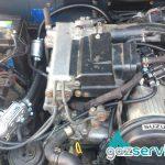 Suzuki Vitara -газова уредба Bardolini - газови уредби софия