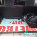 Газов инжекцион на Suzuki Vitara, газови инжекциони, газови уредби