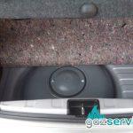 Toyota Yaris 1.3 с газова уредба Agis | Газ Сервиз