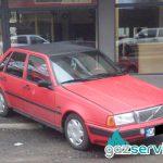 Volvo 460 с газов инжекцион Lovato