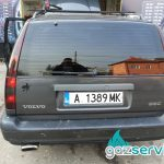 Volvo 850 2.0 с газов инжекцион Vega / газови инжекциони СОФИЯ