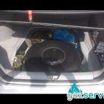 Volvo S40 2.0 с газов инжекцион Agis | Газ Сервиз