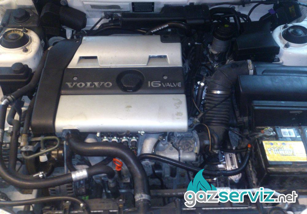 Volvo S40 с газов инжекцион Bardolini цена софия