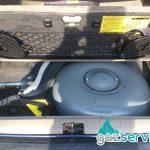 Volvo V70 XC с газова уредба Bardolini - газови уредби
