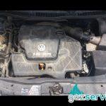 VW Golf IV с газова уредба Agis - газ сервиз
