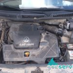 Agis с газова уредба VW Golf IV - Газ сервиз