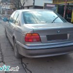 Газови инжекциони, монтажи - BMW 528