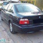 Поставяне на газов инжекционBARDOLINI на BMW E39 530. - За повече информация посетете статията / Газ сервиз - Тел.: 0897 25 27 27