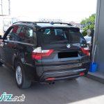 Газови инжеркциони, монтаж - BMW X3 - Bardolini / Газ сервиз София - Тел.: 0897252727