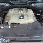 Монтажи / газови инжекциони / BMW 745 - Газ сервиз - 0897252727