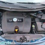 Поставяне на газов инжекционBARDOLINI на VW NEW BEETLE 1.6 101 к.с.