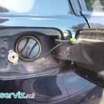 Газови инжекциони, монтаж BMW E90 320 - сервиз софия