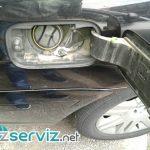 Газови инжекциони, монтажи - BMW 745 333 к.с. / Газ сервиз София - Тел.: 0897252727