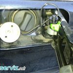 Монтаж на газови инжекциони /BMW E39 Поставяне на газов инжекционDIGITRONIC наBMW E39 530