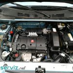 Поставяне на газовинжекцион EuropeGas на Citroen Berlingo