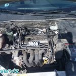 Поставяне на газов инжекцион EuropeGas на Ford Focus 1,6; 98 к.с.