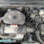 Постравяне на газов инжекцион EuropeGas на VW GOLF 3