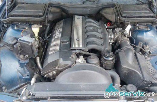 BMW E39 с газов инжекцион Digitronic цена софия
