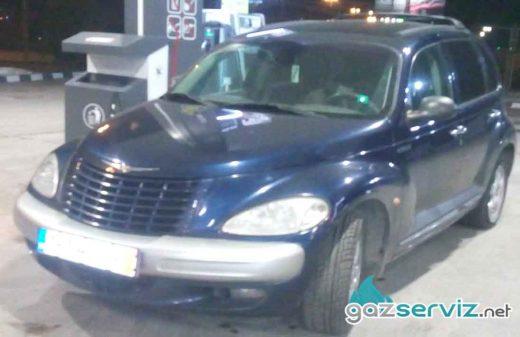 Chrysler Pt газов инжекцион Digitronic цена софия