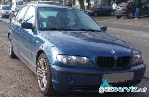 BMW E46 330 газов инжекцион Digitronic цена софия