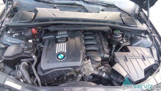 BMW E92 328 с газов инжекцион Digitronic цена софия