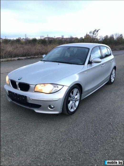 BMW 120I - Семеен на газ или дизел ?! Газ сервиз София