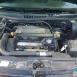 VW Golf 4 с газова уредба Digitronic газ сервиз софия