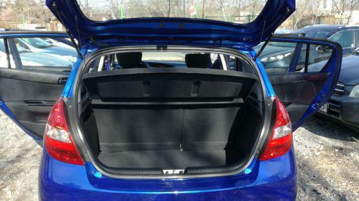 Hyundai i20 - икономичният с газов инжекцион / уредба софия