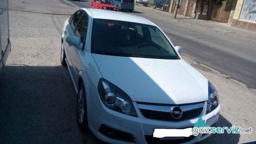 Газови инжекциони, монтажи - Opel Vectra 280 Turbo Sport Газ Сервиз София