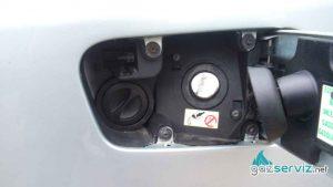 Renault Scenicсъс газова уредба / инжекцион от Газ Сервиз софия
