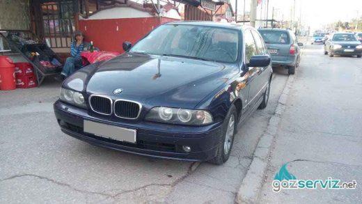BMW 530 E39 газов инжекцион Bardolini цеба софия