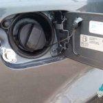 Audi A4 220 к.с. с газов инжекцион Romano - софия - газ сервиз