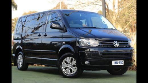 Volkswagen T5 Multivan - с газов инжекцион или дизел е въпроса ?!