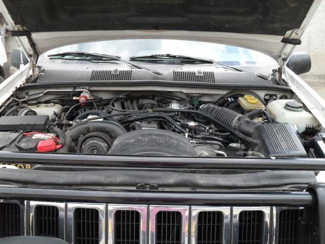 Jeep GRAND CHEROKEEс газов инжекцион Lovato - Газови уреджи от Газ Сервиз Нет София